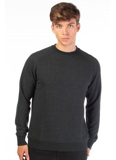 Benson Sweatshirt Haki